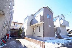 「新京成線三咲駅 徒歩11分」船橋市三咲6丁目 全2棟