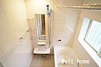 浴室  ゆったり浸かれる広々バスルーム♪暖房乾燥機付きで寒い時期の入浴も安心♪ 13号棟