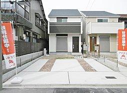 新築分譲住宅 清須市中河原 全2棟