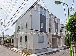 初紹介 【 駅徒歩13分 】 ビルト東寺尾東台 限定2棟