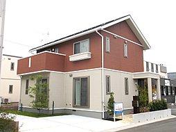 【セキスイハイムの分譲住宅】クレスバローレホームタウン下太田