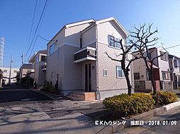 【 見沼代親水公園駅 6分 】 駅近く利便性良好 舎人5丁目 ...