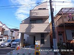 【 京成立石駅 12分 】 【 お花茶屋駅 13分 】 オール...