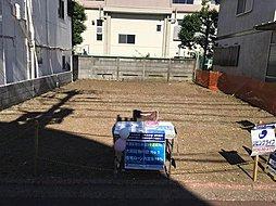 屋上ルーフバルコニー付き 【公園隣接】 中馬込3丁目新築一戸建...