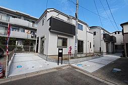カースペース2台 ゆとりの区画34坪以上 南道路 浦和区大東2...