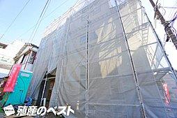 ◆ 利便性・居住性・デザイン性の3拍子が調和した広々3LDK ◆