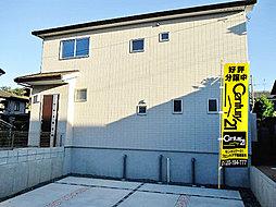 【奈良市平松2丁目】新築一戸建て 全居室南向きでルーフバルコニ...