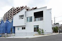 「カエルの家」 クローバータウン 高槻上土室6丁目1号地