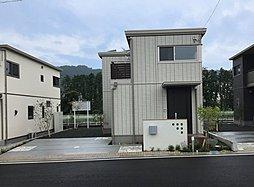 【セキスイハイム】富士宮市「中島町」の外観