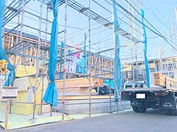 海老名市東柏ケ谷1丁目 新築分譲住宅