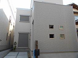 駒川4丁目 新築分譲 全2区画