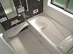 一坪以上の浴室でのびのび一日の疲れを癒して下さい!もちろん浴室乾燥機付きです!