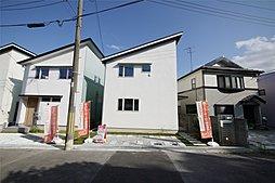神戸市東灘区鴨子ヶ原 新築戸建 御影駅徒歩15分の立地
