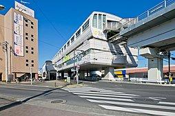 SUMAI MIRAI HigashiYamato ~上北台駅...