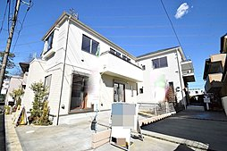「2沿線利用可能・性能&耐震に優れたSumai」【小金井市東町】