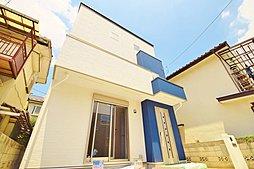 ~「住まい」のもっと先へ~遊び心の詰まった邸宅【東大和市中央】