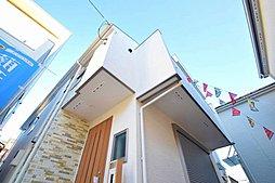:日野市東豊田 第9期 新築一軒家: