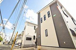 <日野市日野 駅まで平坦な道のりで商業施設なども程近い落ち着い...