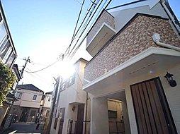 <国分寺市東恋ヶ窪3丁目>静かな住宅地に佇む快適住まい