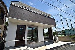 <国立市富士見台4丁目>駅まで僅か徒歩6分。駅近くの立地で静か...