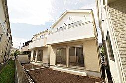 府中市南町~お庭のある暮らし 設計住宅性能評価書取得済です~