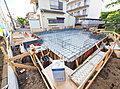 立川駅まで徒歩圏内でありながら、3000万円台の新築一戸建て