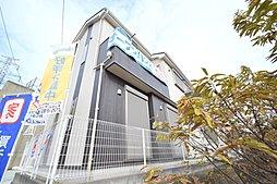 多摩市乞田~みかん畑のある住環境 家計に優しい新築戸建て~