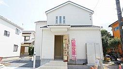 クレイドルガーデン蔵波台第6 2号棟 新築分譲住宅