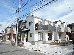 クレイドルガーデン千葉市緑区おゆみ野南 新築分譲住宅(全6棟)
