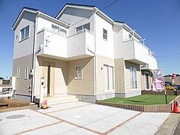 クレイドルガーデン市原市島野第4 新築分譲住宅(全6棟)