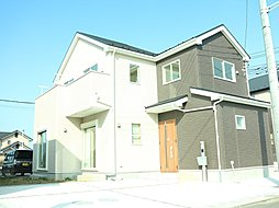 リナージュ木更津市高柳8期 新築分譲住宅(全3棟)