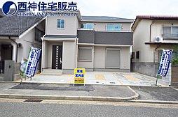 神戸市西区南別府4丁目 新築一戸建て1区画