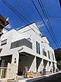 【おしゃれなデザイン住宅】大倉山駅 徒歩10分 平坦でアクセス 全3棟 新築一戸建て