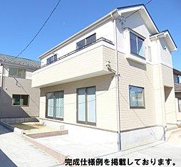 宮城野区萩野町・新築建売住宅