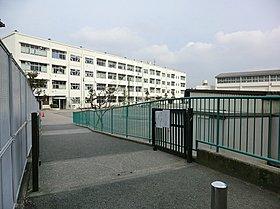 横浜市立笹野台小学校まで850m