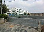 横浜市立旭中学校まで約550m