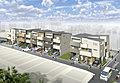 生野区小路東1丁目 大規模分譲開始 全11区画