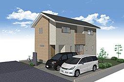 日本ハウスHD 日永西 分譲建売住宅