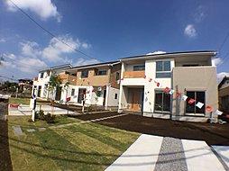 ケイアイフィット足利市上渋垂町2期 ケイアイのデザイン住宅
