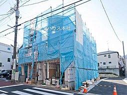 神奈川区白幡南町【充実した交通網がライフステージをサポート】東...