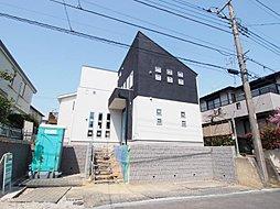 【鶴川】駅徒歩19分 町田市金井町