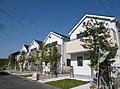 ACCESS二子玉川&成城学園前 全棟南道路~太陽の陽射しが降り注ぎます