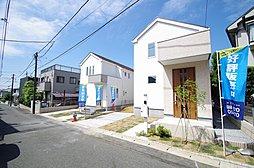 ACCESS玉川学園前~敷地面積44坪超の佇まい~【歴史ある文...