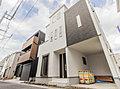 ル シェール内谷/新築分譲住宅/残1棟 /武蔵浦和駅徒歩15分