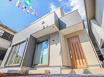 広々庭付き敷地49坪!西浦和駅徒歩圏内で商業施設も充実! 満足につながるゆとりと、使いやすい設計・施工。住いの快適性と確かな安心を充実させた設備・仕様。
