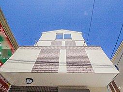 『東宝品質』全4棟 戸田市新曽南2丁目 新築一戸建て