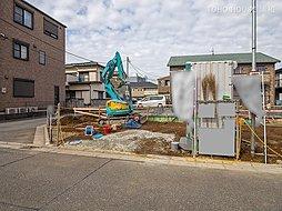 『東宝品質』全2棟 北区吉野町1丁目 新築一戸建て