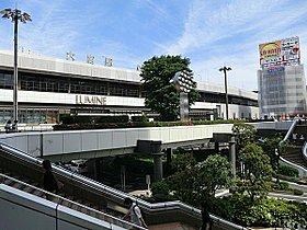 大宮駅まで1600m JR東日本、東武鉄道、埼玉新都市交通の