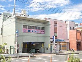 南鳩ヶ谷駅まで560m 埼玉スタジアム2002に出かけるのに