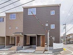 『東宝品質』北区宮原町2丁目 新築一戸建て